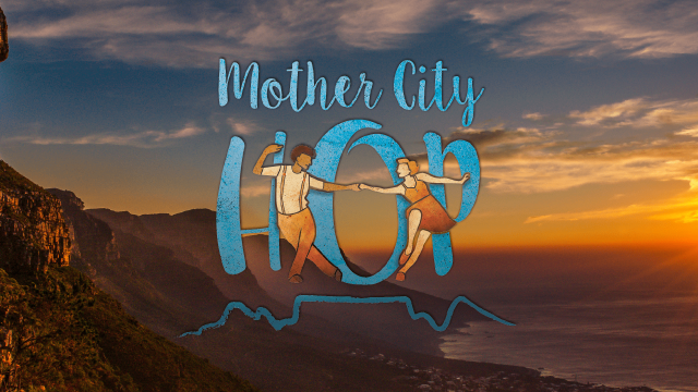 Mother City Hop